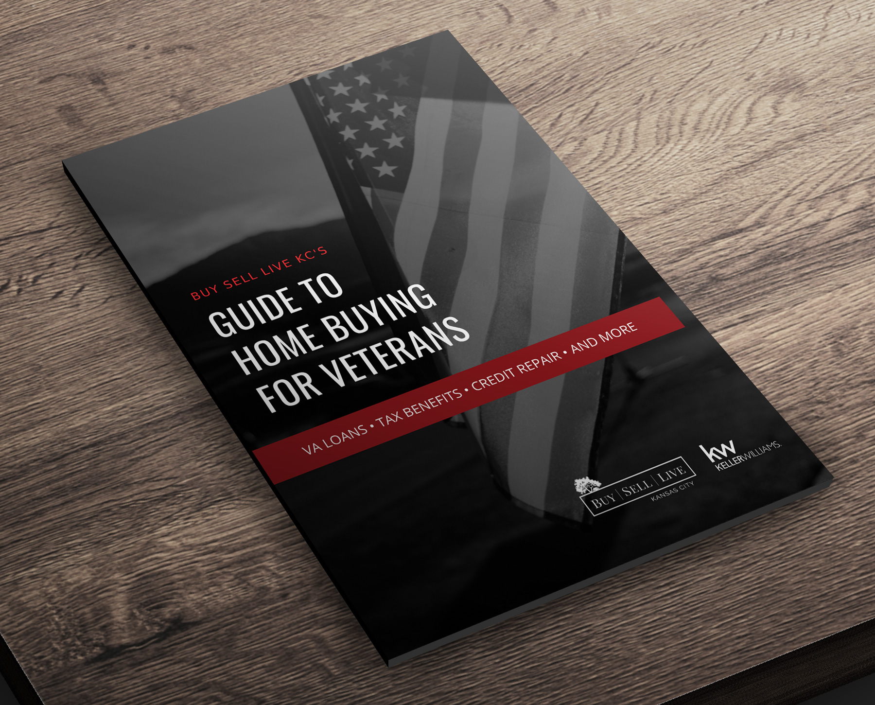 Veteran Home Buyers Guide - Buy Sell Live KC