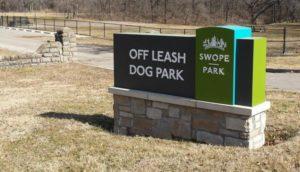 Dog Parks in KC