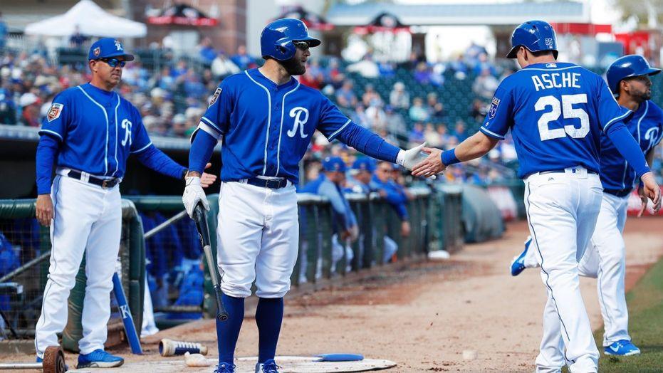 Kansas City Royals Games